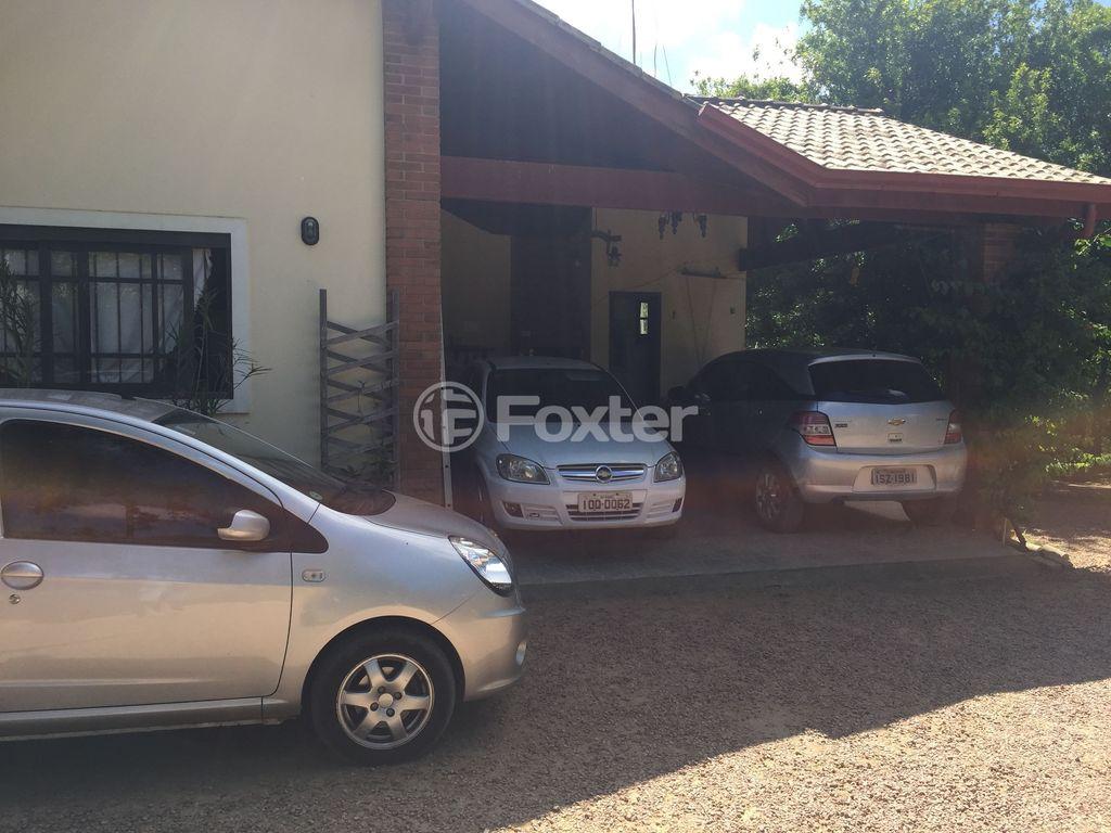 Casa 4 Dorm, Lomba do Pinheiro, Viamão (121529) - Foto 34