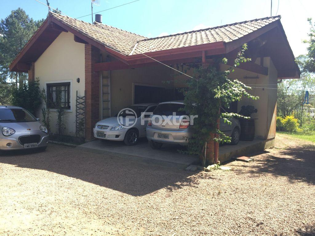 Casa 4 Dorm, Lomba do Pinheiro, Viamão (121529) - Foto 17