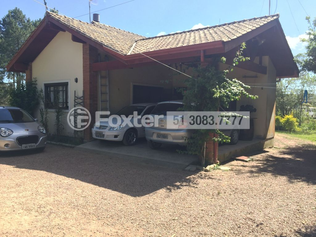 Foxter Imobiliária - Casa 4 Dorm, Viamão (121529) - Foto 35
