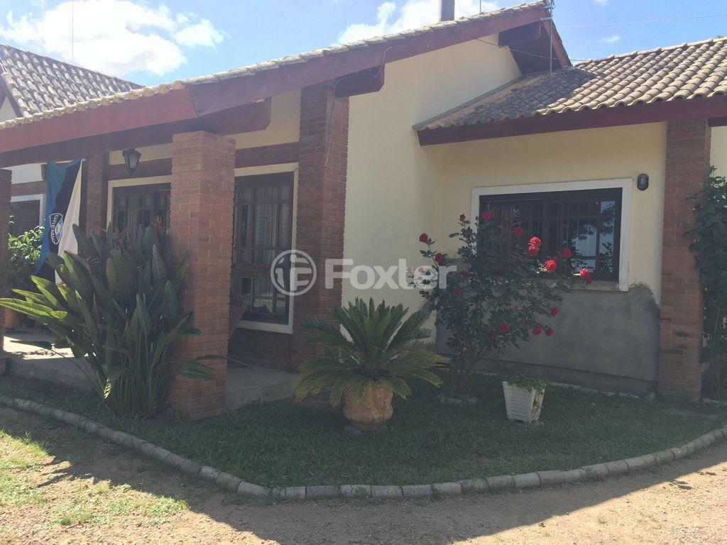 Casa 4 Dorm, Lomba do Pinheiro, Viamão (121529) - Foto 11