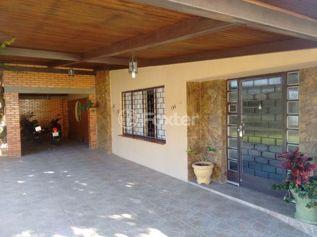 Casa 3 Dorm, Tarumã, Viamão (121545) - Foto 4