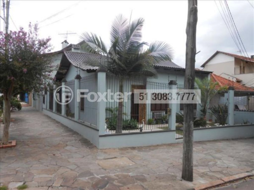 Casa 3 Dorm, Cristo Redentor, Porto Alegre (12159) - Foto 1