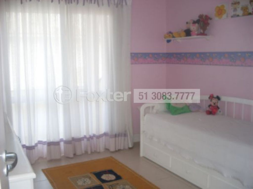 Ecoville - Casa 5 Dorm, Sarandi, Porto Alegre (12164) - Foto 29