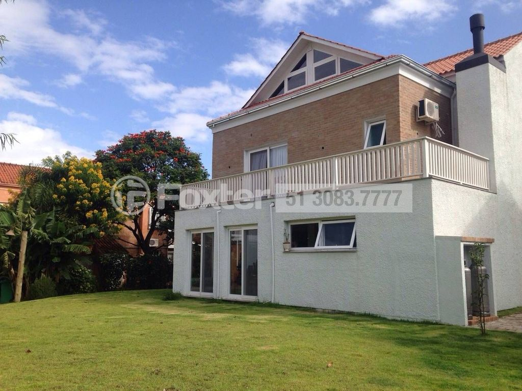 Foxter Imobiliária - Casa 3 Dorm, Picada (121682) - Foto 11
