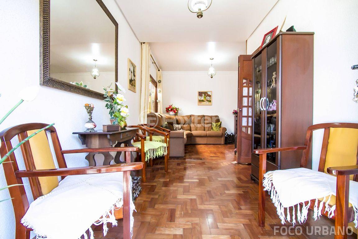 Casa 4 Dorm, Passo da Areia, Porto Alegre (121778) - Foto 2