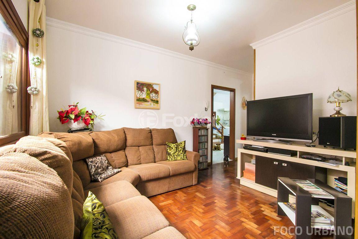 Casa 4 Dorm, Passo da Areia, Porto Alegre (121778) - Foto 3