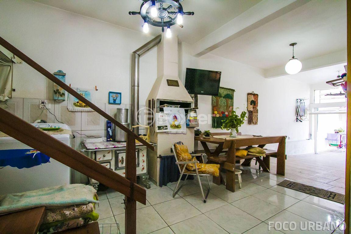 Casa 4 Dorm, Passo da Areia, Porto Alegre (121778) - Foto 10
