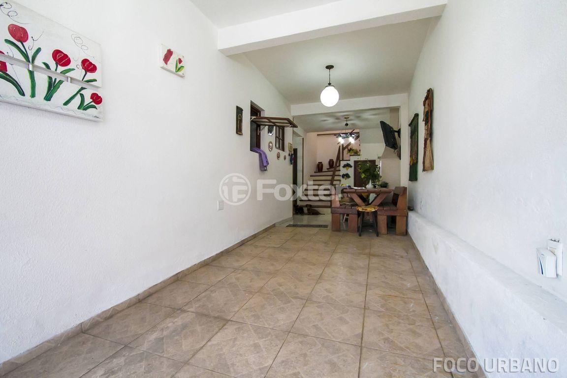 Casa 4 Dorm, Passo da Areia, Porto Alegre (121778) - Foto 11