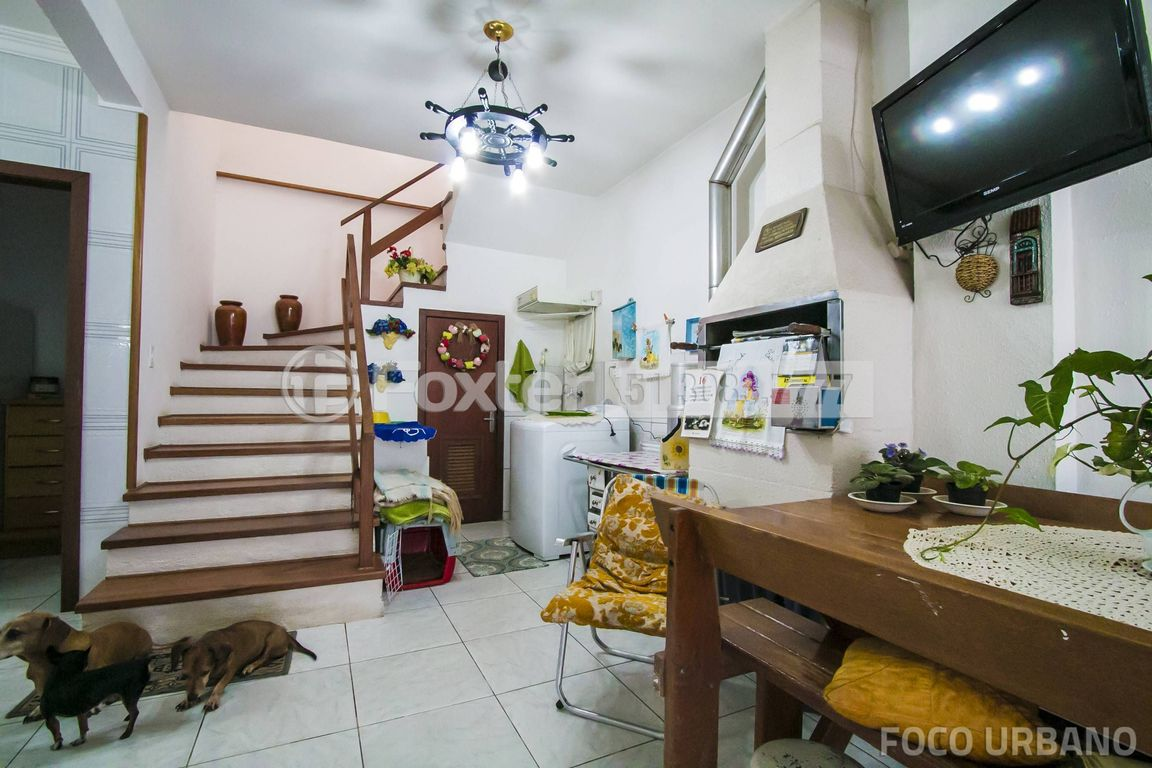 Casa 4 Dorm, Passo da Areia, Porto Alegre (121778) - Foto 12