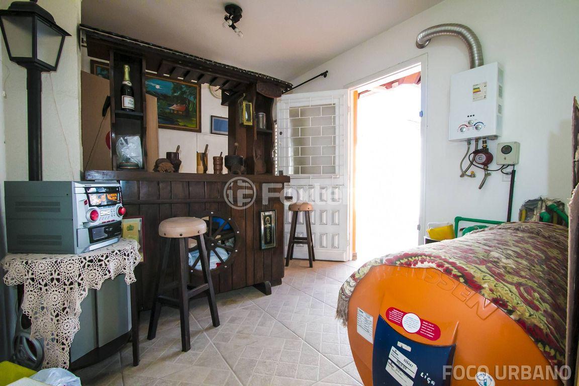 Casa 4 Dorm, Passo da Areia, Porto Alegre (121778) - Foto 13
