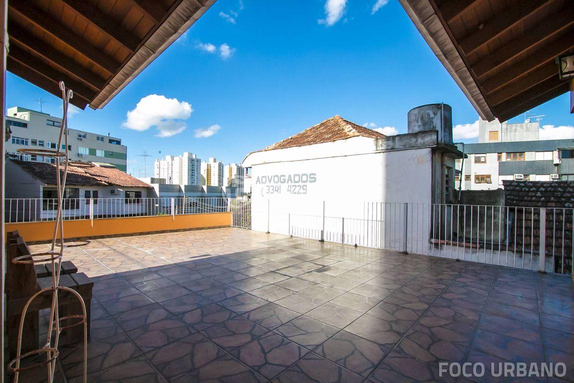 Casa 4 Dorm, Passo da Areia, Porto Alegre (121778) - Foto 15