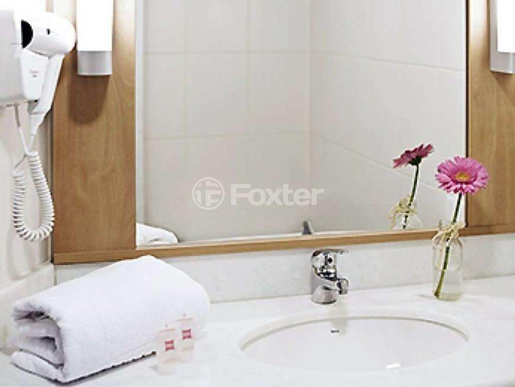 Foxter Imobiliária - Flat 1 Dorm, Rio Branco - Foto 6