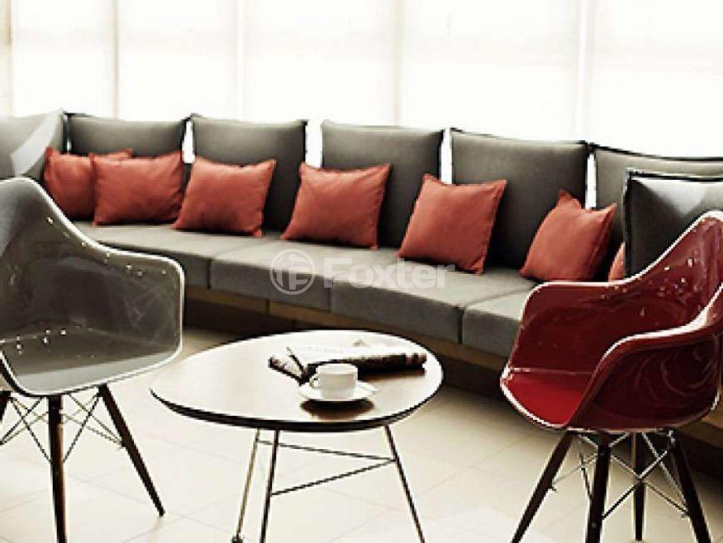 Foxter Imobiliária - Flat 1 Dorm, Rio Branco - Foto 7
