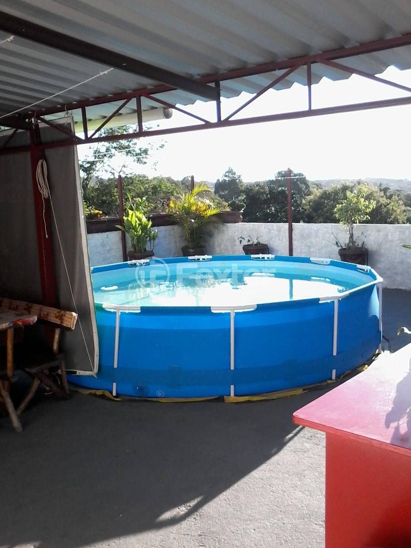 Casa 2 Dorm, São Lucas, Viamão (122041) - Foto 17