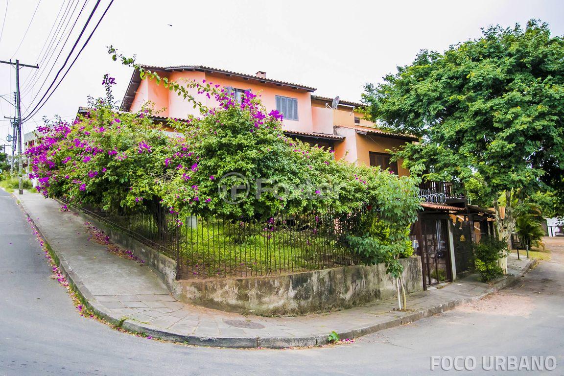 Foxter Imobiliária - Casa 5 Dorm, Vila Nova