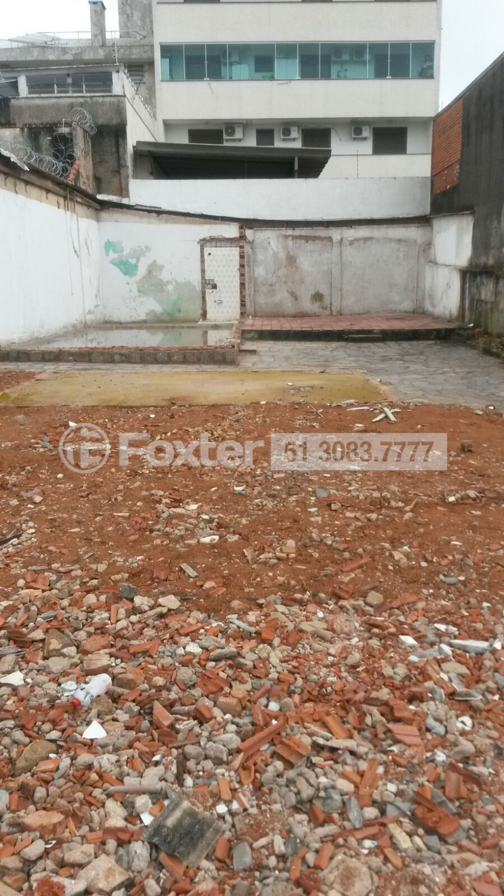 Foxter Imobiliária - Terreno, Medianeira (122187) - Foto 5