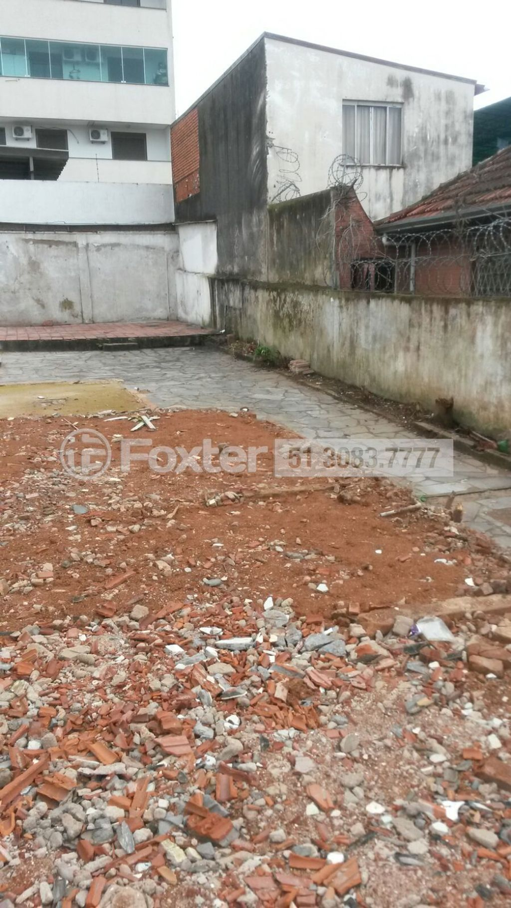 Foxter Imobiliária - Terreno, Medianeira (122187) - Foto 8