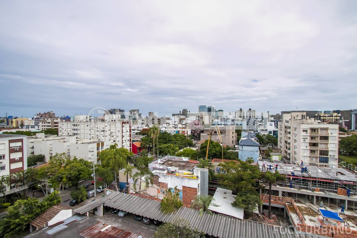 Cobertura 3 Dorm, Menino Deus, Porto Alegre (122222) - Foto 26
