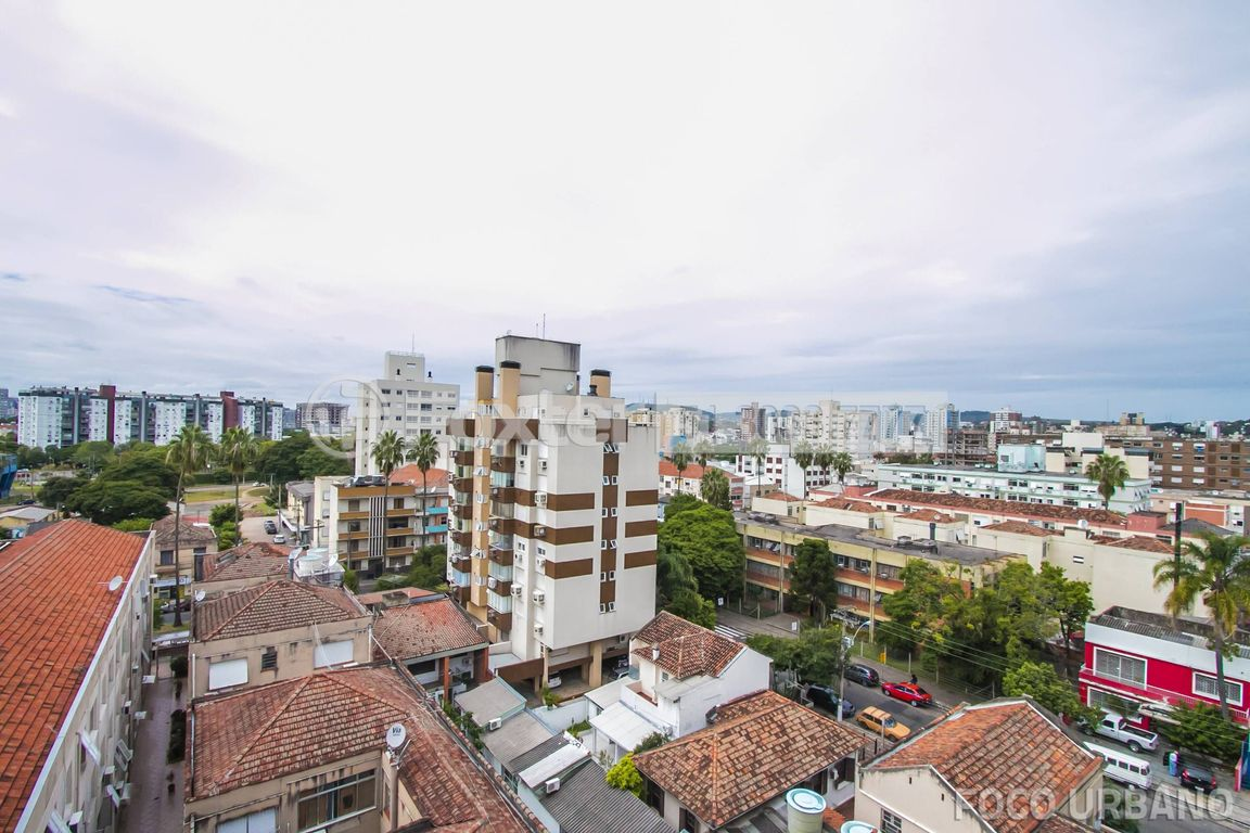 Cobertura 3 Dorm, Menino Deus, Porto Alegre (122222) - Foto 27