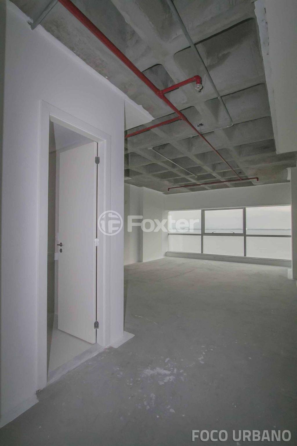 Foxter Imobiliária - Sala, Cristal, Porto Alegre - Foto 7