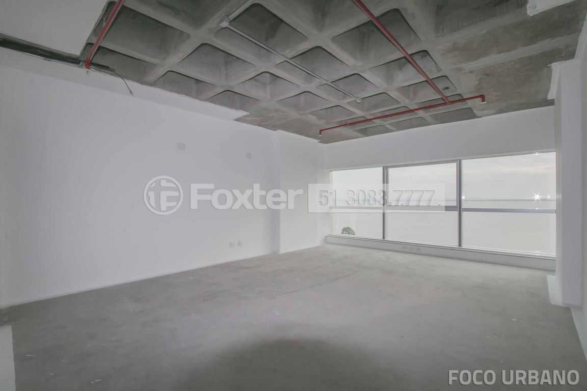 Foxter Imobiliária - Sala, Cristal, Porto Alegre - Foto 8