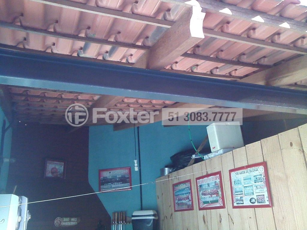Casa 3 Dorm, Aberta dos Morros, Porto Alegre (122235) - Foto 18