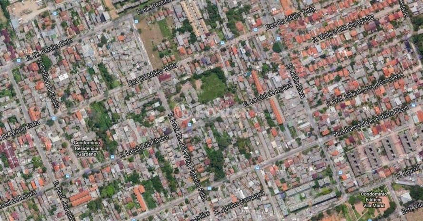 Terreno, Camaquã, Porto Alegre (122297) - Foto 2