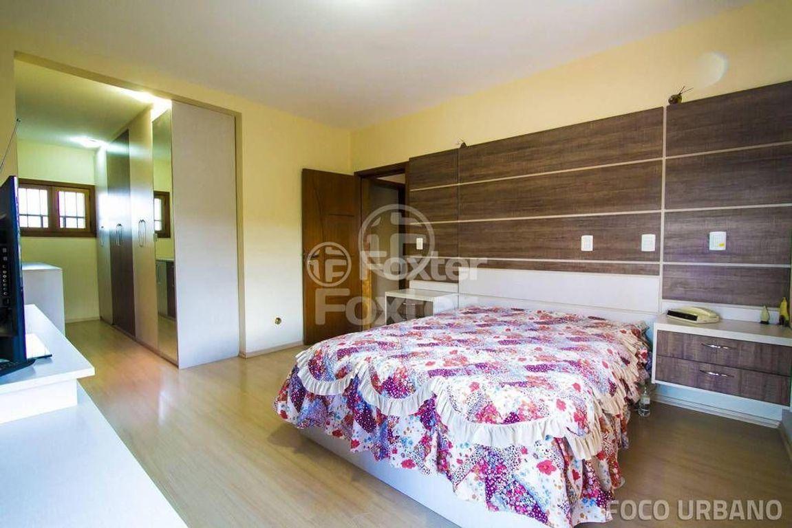 Casa 4 Dorm, Aberta dos Morros, Porto Alegre (122301) - Foto 18