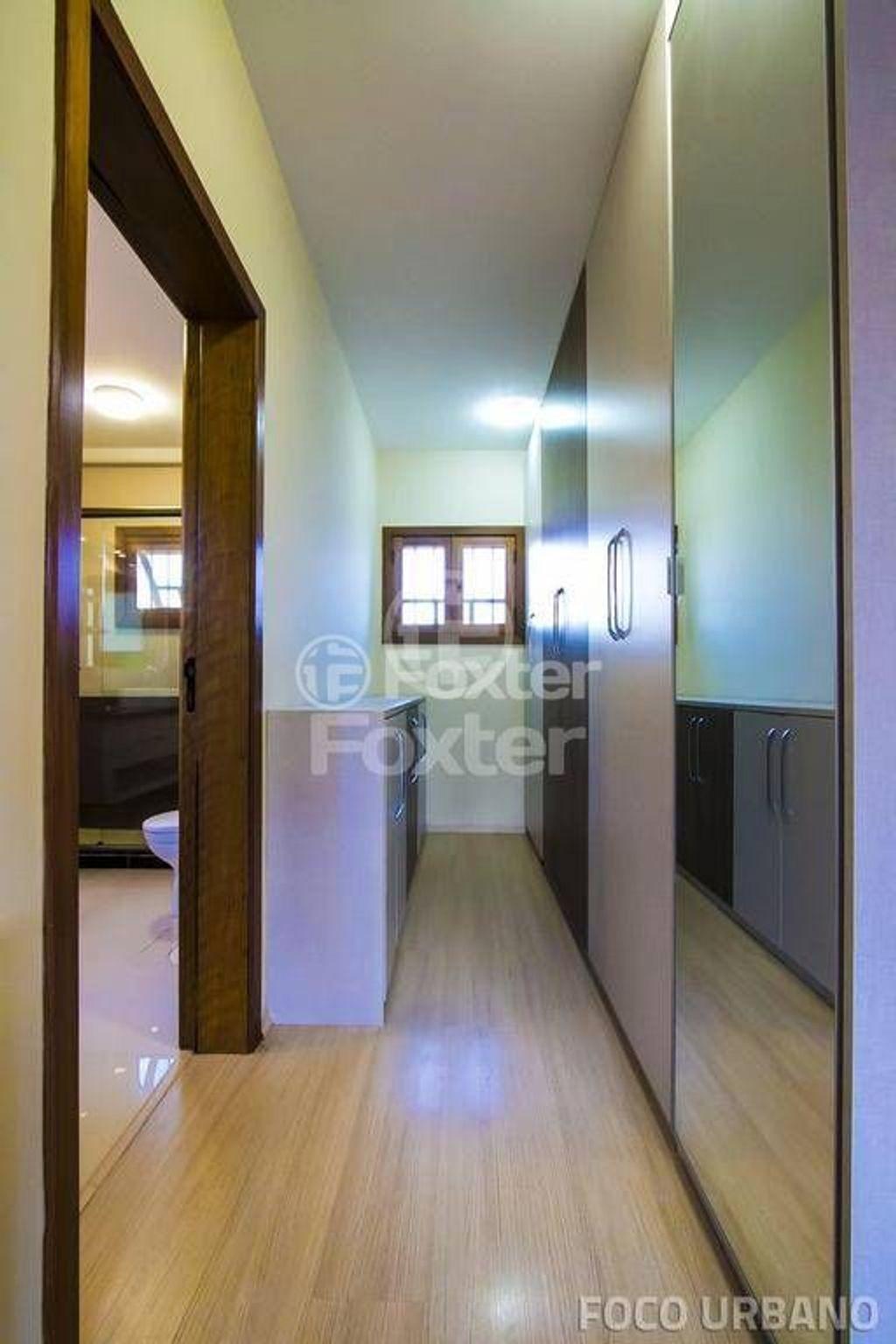 Casa 4 Dorm, Aberta dos Morros, Porto Alegre (122301) - Foto 19