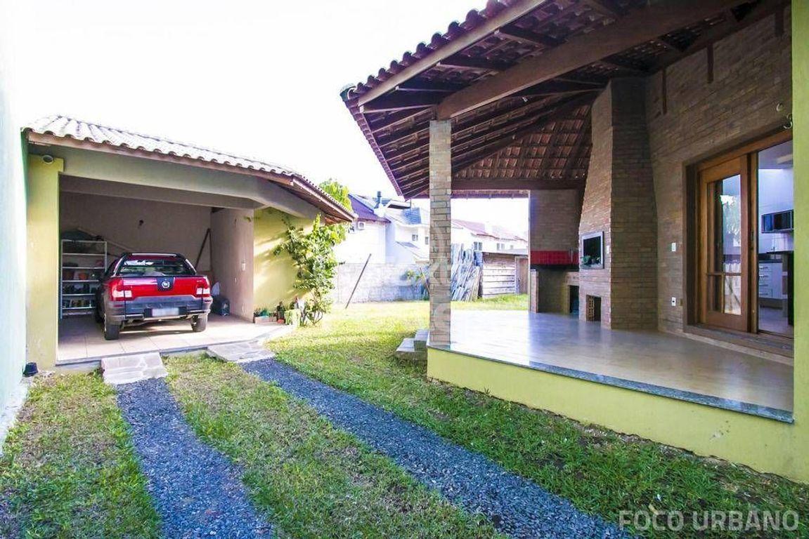 Casa 4 Dorm, Aberta dos Morros, Porto Alegre (122301) - Foto 22