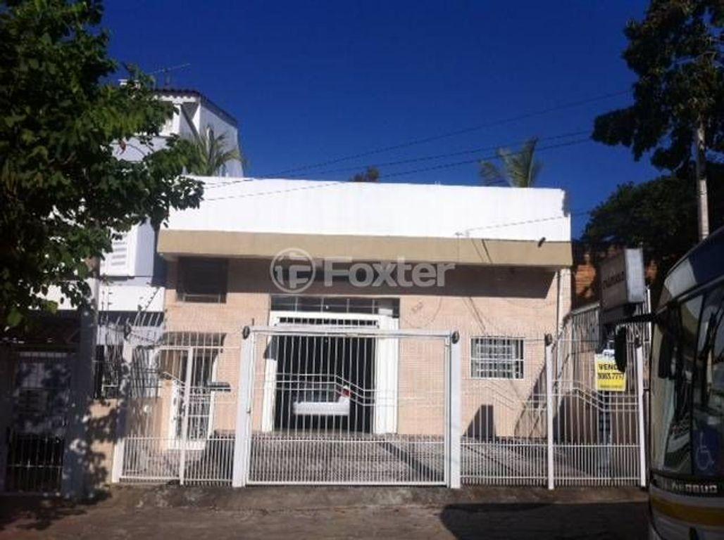 Casa 2 Dorm, Partenon, Porto Alegre (122333)