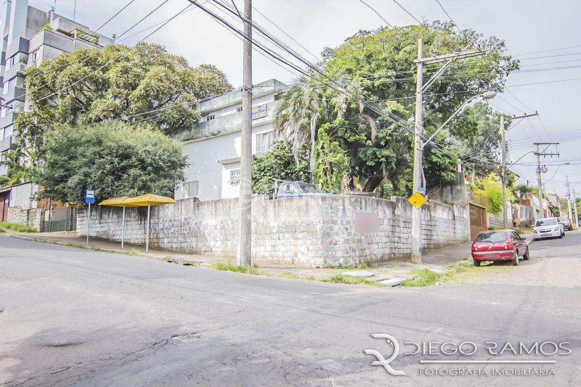 Terreno, Passo da Areia, Porto Alegre (122601) - Foto 2