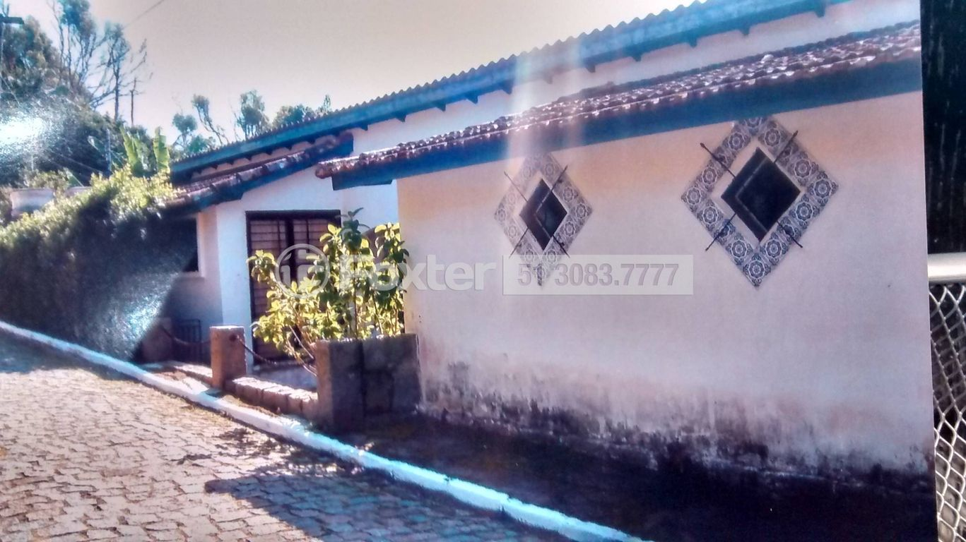Foxter Imobiliária - Casa 4 Dorm, Mar Grosso