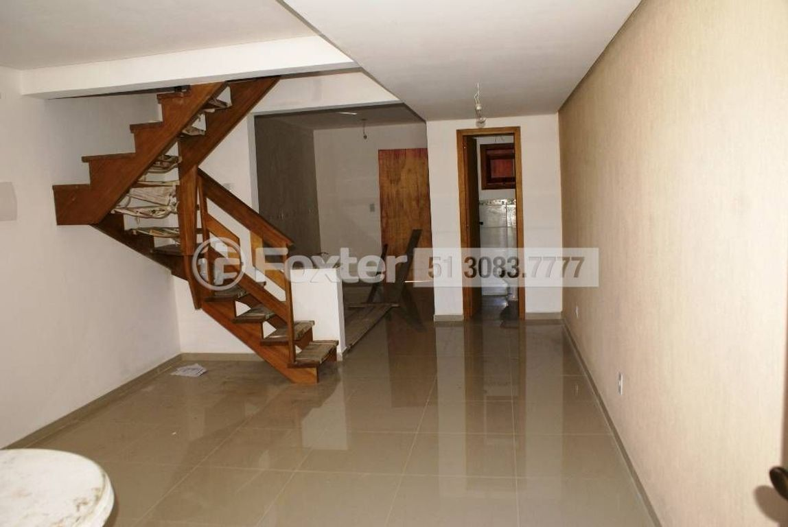 Casa 3 Dorm, Guarujá, Porto Alegre (122640) - Foto 4