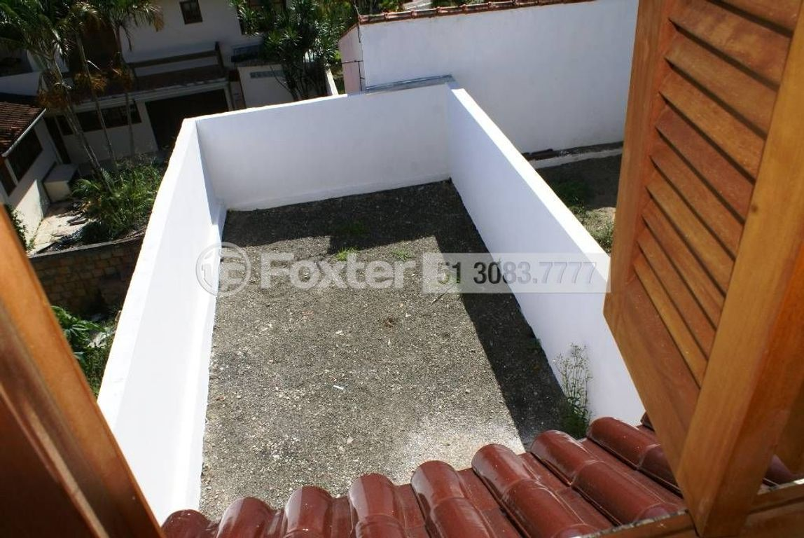 Casa 3 Dorm, Guarujá, Porto Alegre (122640) - Foto 19
