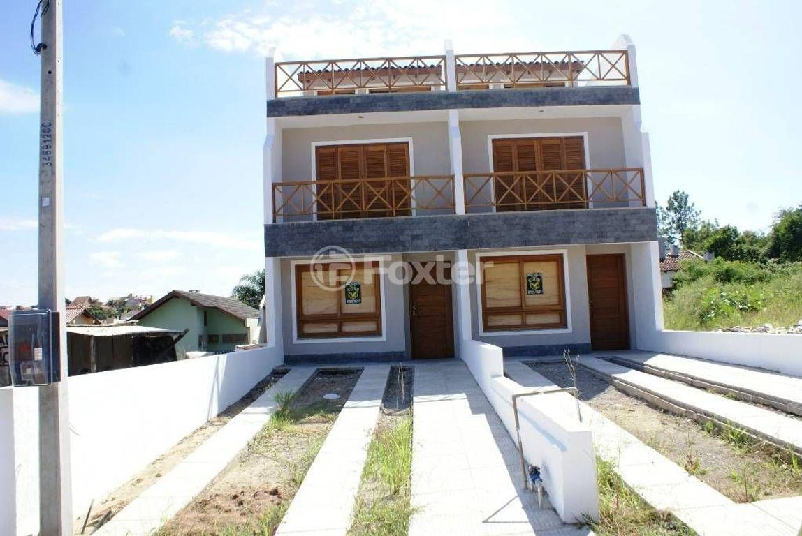 Casa 3 Dorm, Guarujá, Porto Alegre (122643)