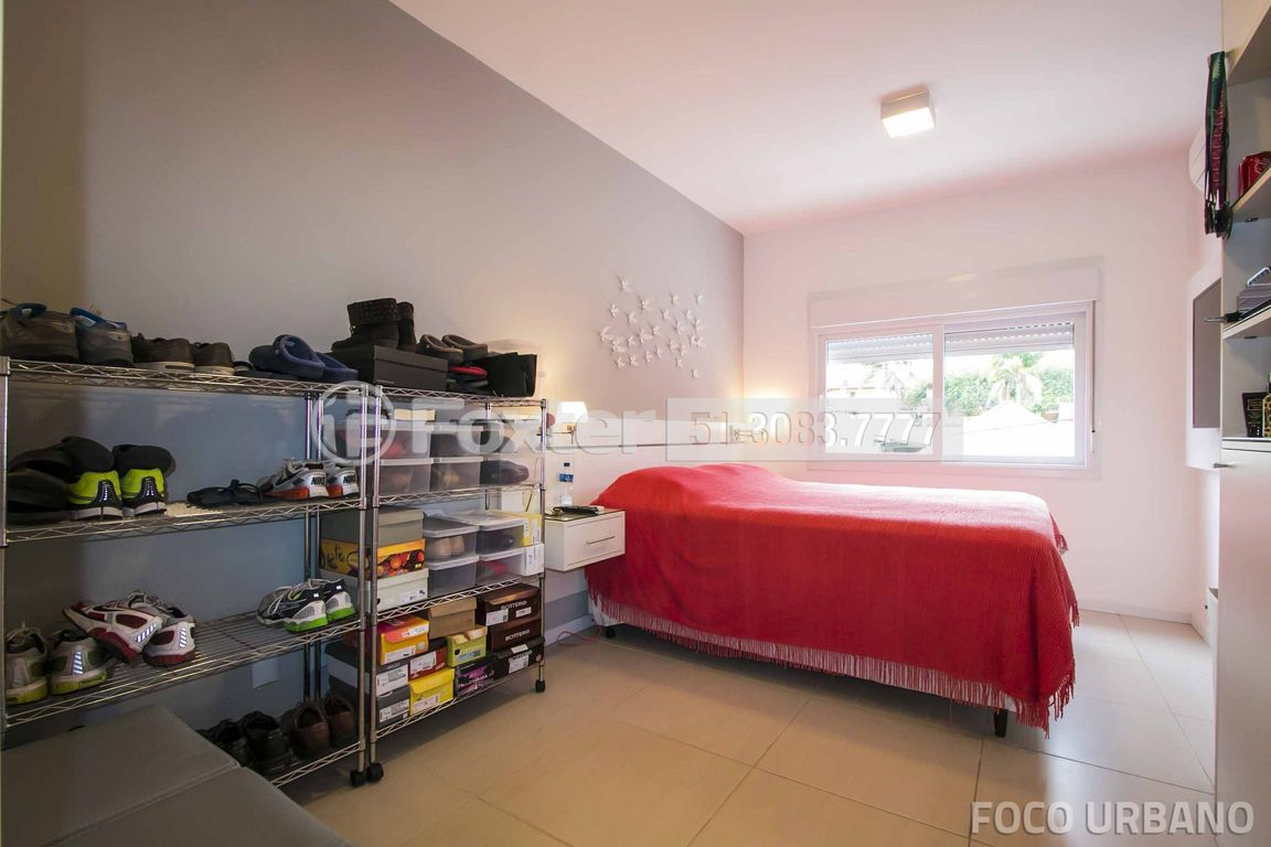 Casa 4 Dorm, Tristeza, Porto Alegre (122710) - Foto 24