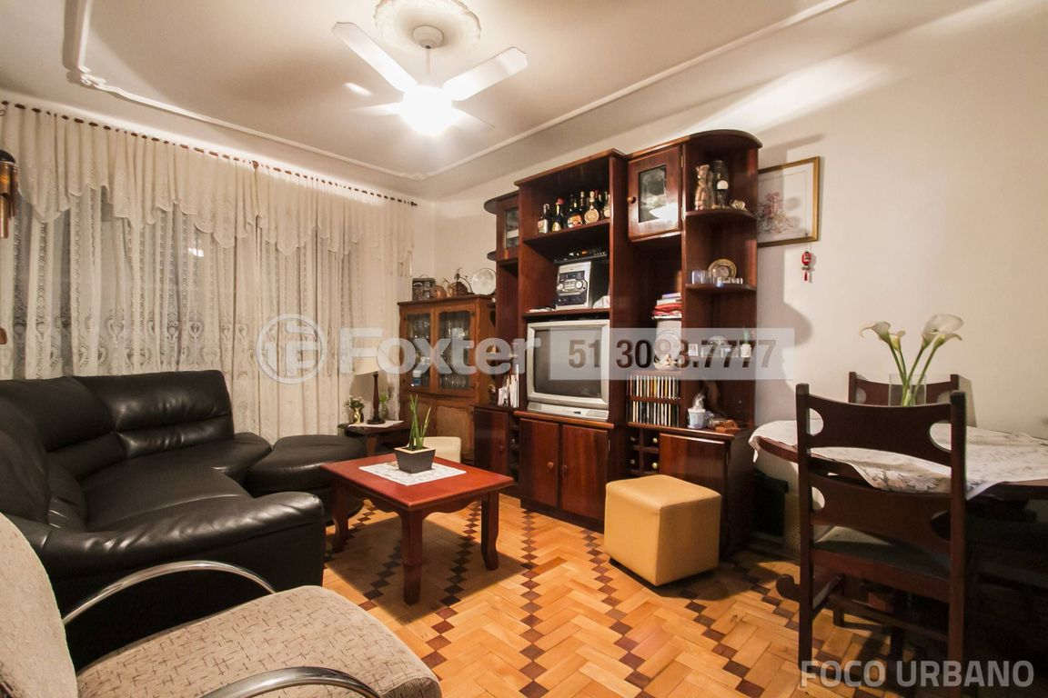 Apto 3 Dorm, Floresta, Porto Alegre (122755) - Foto 2
