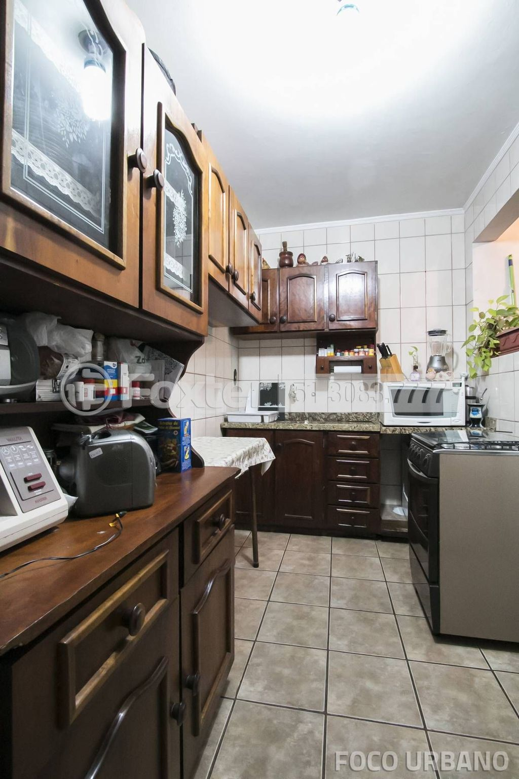 Apto 3 Dorm, Floresta, Porto Alegre (122755) - Foto 9