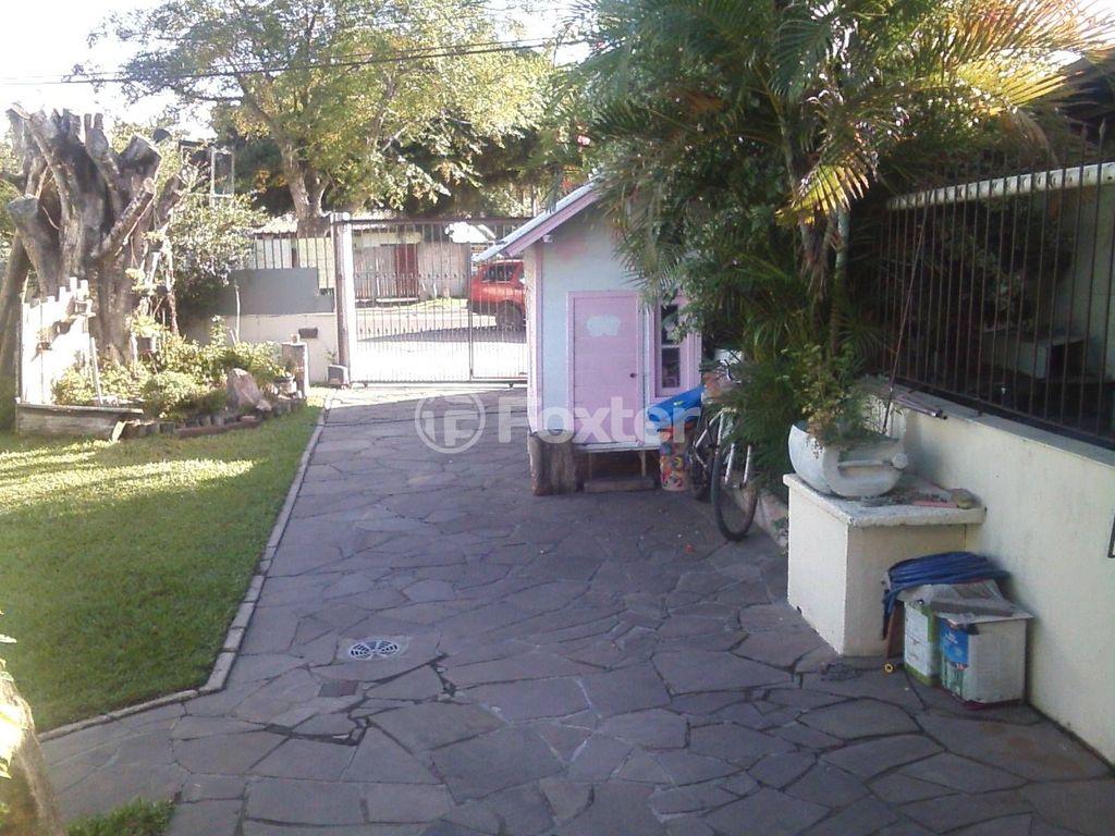 Casa 2 Dorm, Restinga, Porto Alegre (122785) - Foto 12