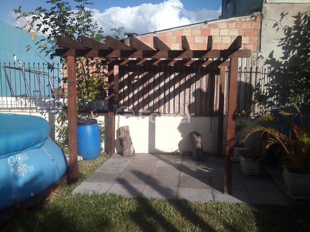 Casa 2 Dorm, Restinga, Porto Alegre (122785) - Foto 2