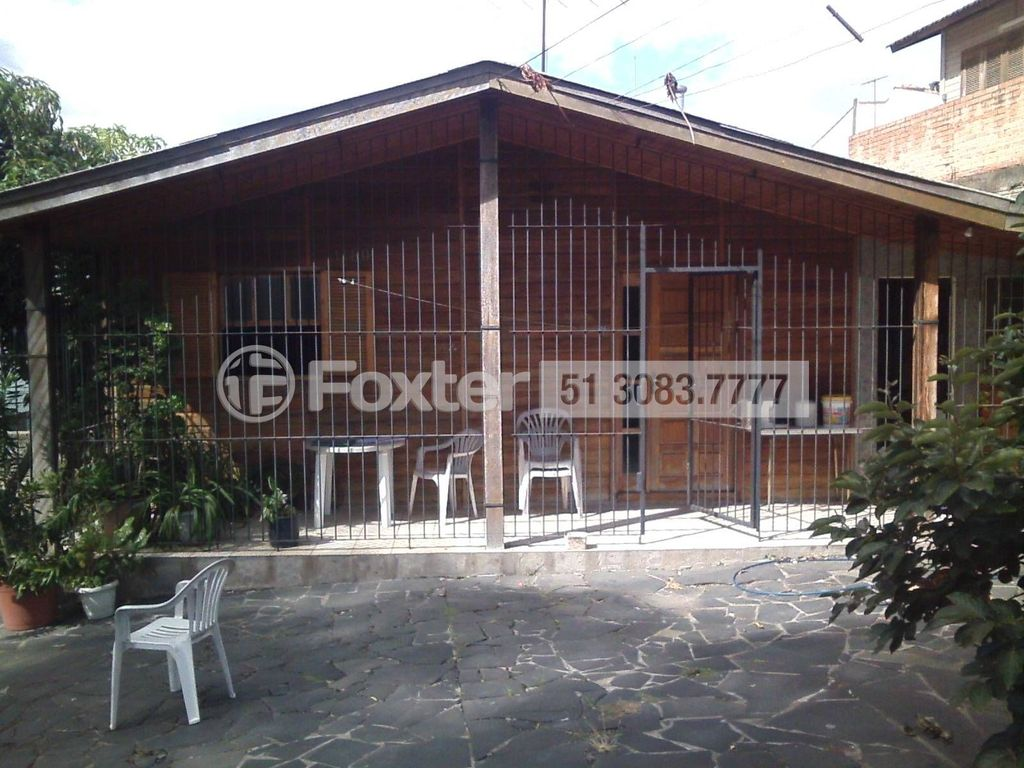 Foxter Imobiliária - Terreno, Cavalhada (122787)