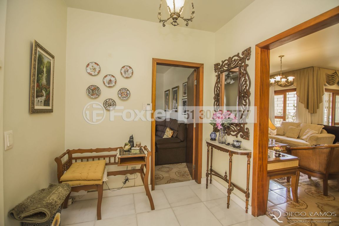 Casa 3 Dorm, Ipanema, Porto Alegre (122849) - Foto 6