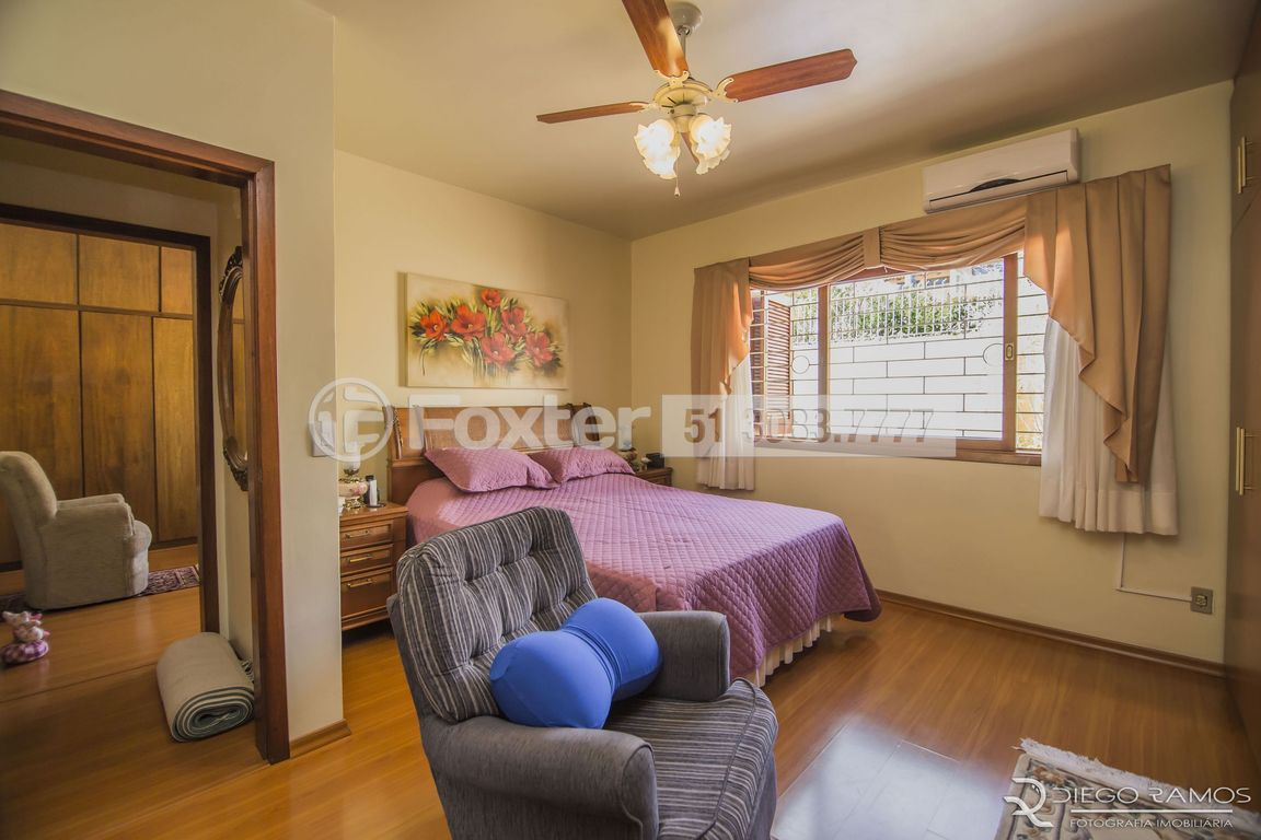 Casa 3 Dorm, Ipanema, Porto Alegre (122849) - Foto 20
