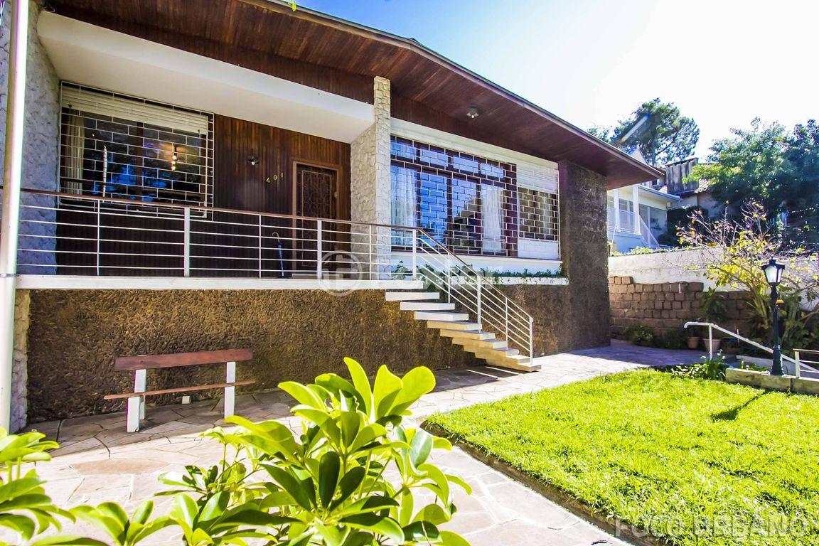 Casa 3 Dorm, Três Figueiras, Porto Alegre (122885) - Foto 2