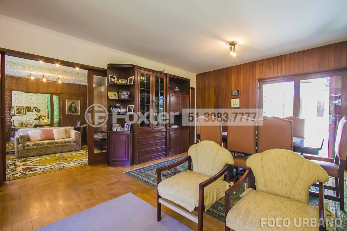 Casa 3 Dorm, Três Figueiras, Porto Alegre (122885) - Foto 7