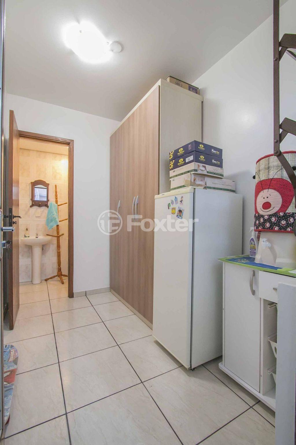 Cobertura 3 Dorm, Rio Branco, Porto Alegre (122886) - Foto 21