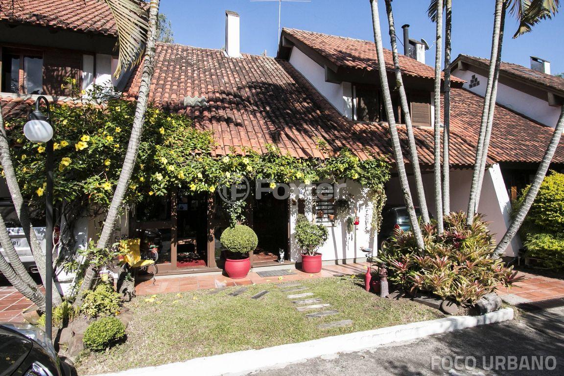 Casa 3 Dorm, Ipanema, Porto Alegre (122949)