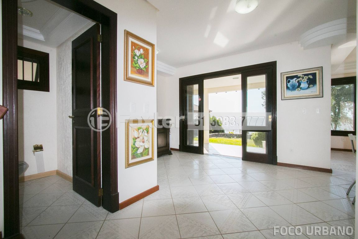 Casa 4 Dorm, Centro, Barra do Ribeiro (122967) - Foto 10