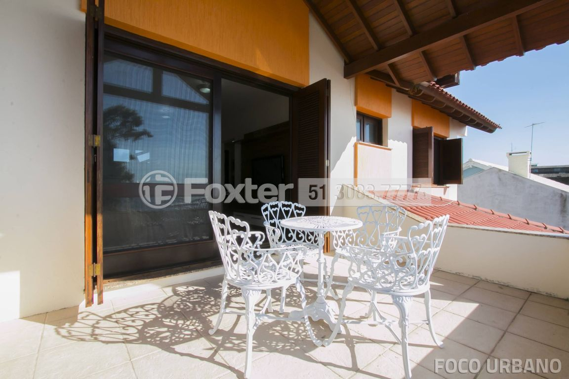 Casa 4 Dorm, Centro, Barra do Ribeiro (122967) - Foto 27